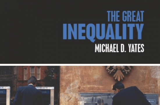 The Great Inequality